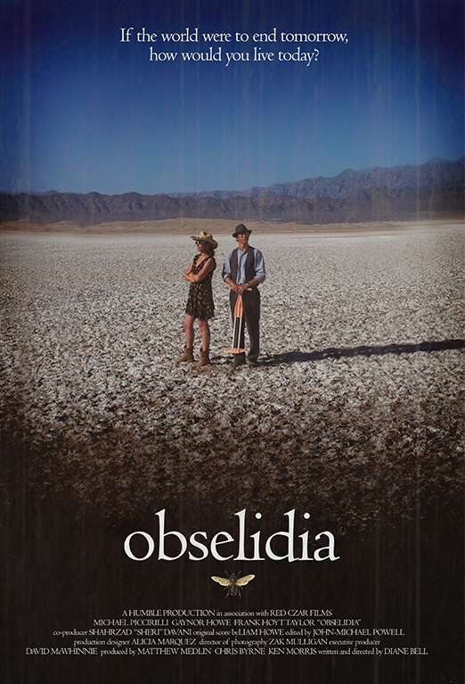 Obselidia - Movie Poster