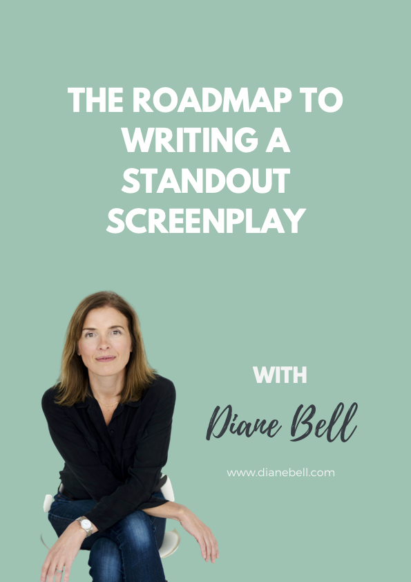 Cover Image for The Roadmap to Writing a Standout Screenplay