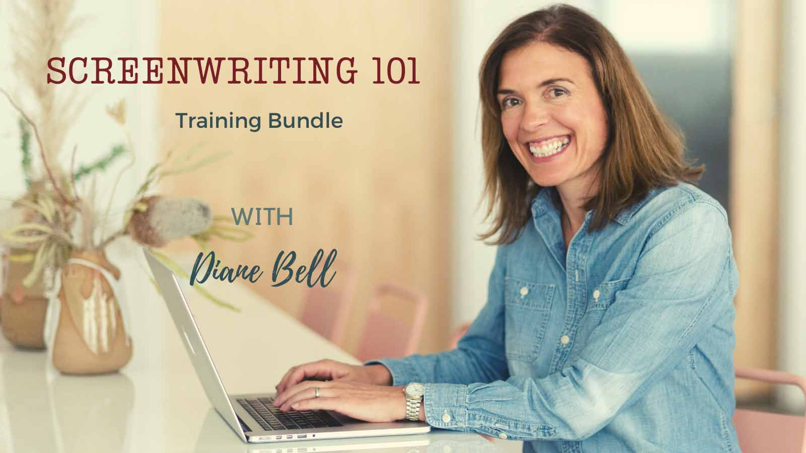 Image for Screenwriting 101 Training Bundle