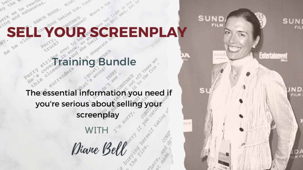 Image for Sell Your Screenplay Training Bundle